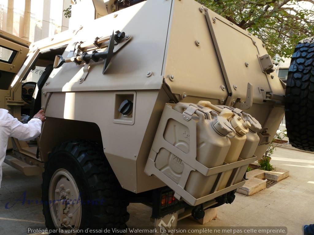 الصناعة العسكرية الجزائرية عربات Nimr(نمر)  - صفحة 6 31041563413_23a304c65d_b