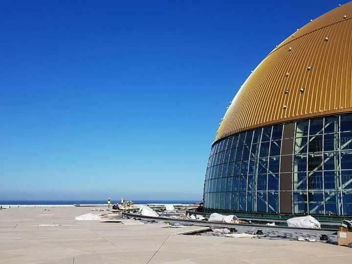 مشروع جامع الجزائر الأعظم: إعطاء إشارة إنطلاق أشغال الإنجاز - صفحة 21 40342594564_9c2257c1c8_b
