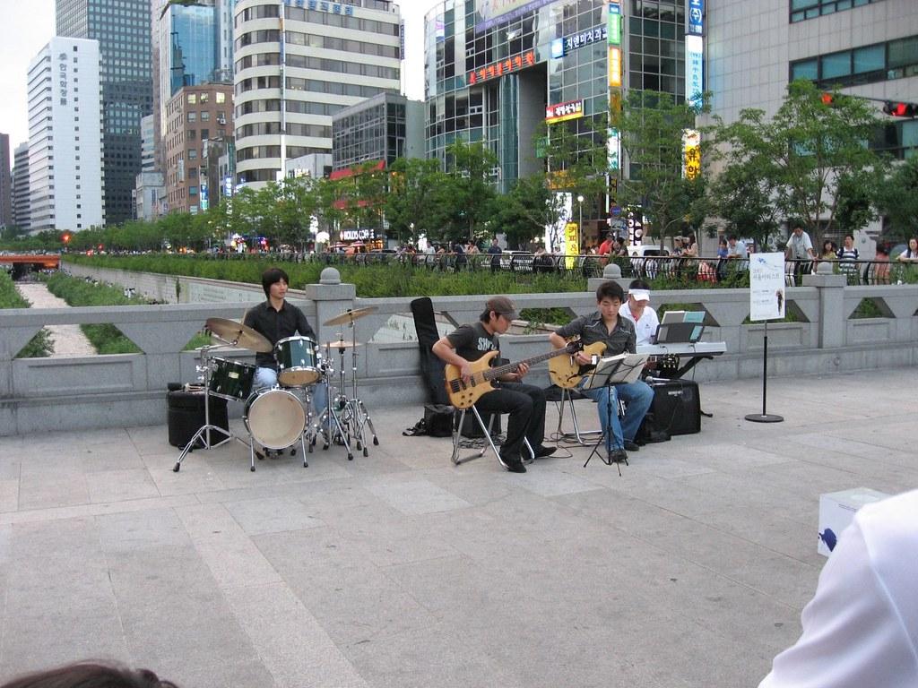 Corea del Sur, la hermana de Corea del Norte. 834553886_f287f713fc_b