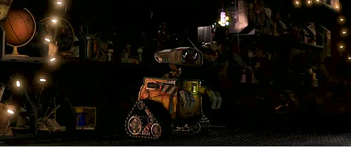 """ Wall-E "" Apta para todo publico 570144230_fb17f71c8b"