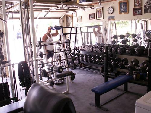Home Gym 528961335_ee0a76d78c