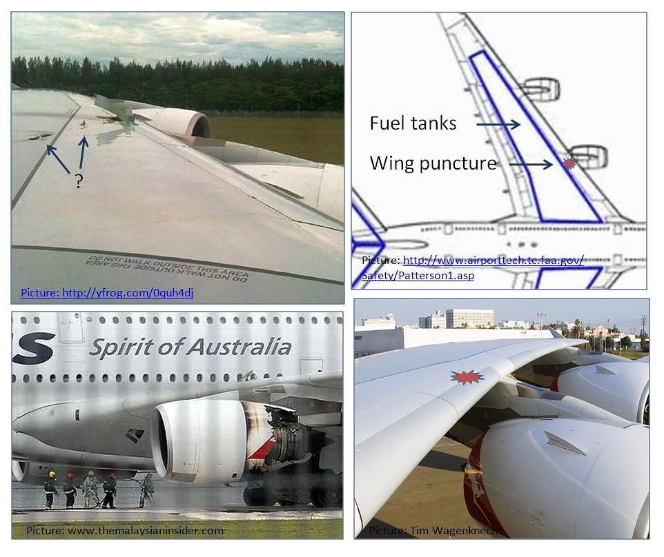 Qantas A380 QF32 : défaillance moteur à Singapour 5146059462_4836b1e177_b