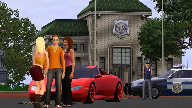 Les Sims 3 sur consoles (PS3, Xbox 360, Wii & DS) - Page 6 5113749101_a1c6c1daa9_z