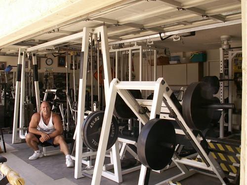 Home Gym 528961273_2e42422286