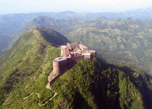 Citadelle La Ferrière, Haïti [trouvé par Mac Cany] 571772224_0f28245c3c