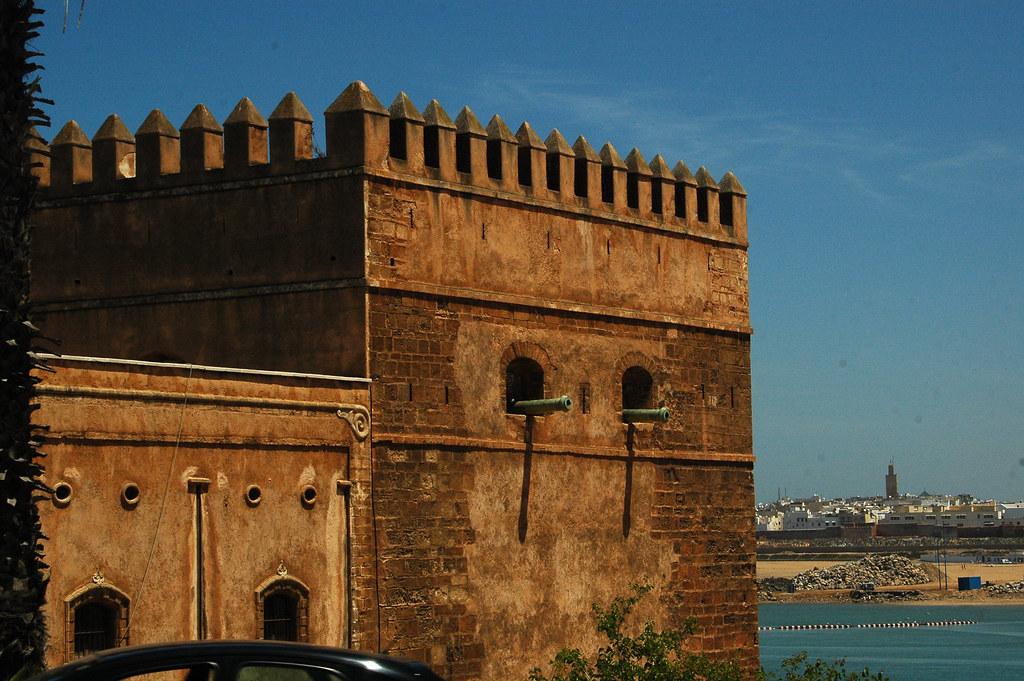 المدن المغربية المحتضنة لكاس العالم للاندية بالمغرب (1) :الرباط 527657062_d86b6526c9_b