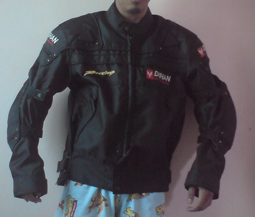 FOR SALE: 2nd hand DUHAN jacket 5117055213_bcb48201b4
