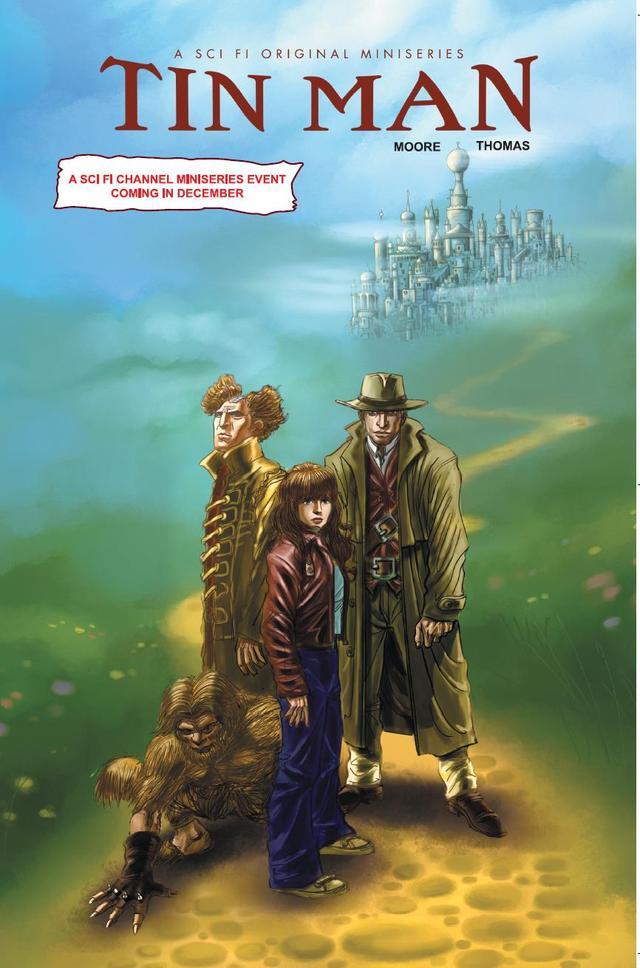 The Wizard of Oz 1203145401_cad580e5d4_o