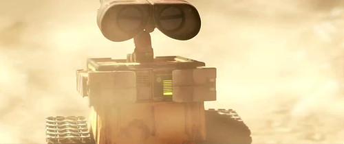 """"""" Wall-E """" Apta para todo publico 570144388_7c84df3211"""