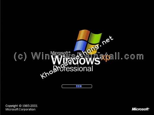 HƯỚNG DẪN CÀI WIN XP CŨNG CÓ NHIU BẠN CHƯA BIẾT LÊN MÌNH POST CÁC BẠN XEM 862107053_aefd6cba1e
