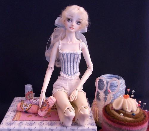 Amaranthe [Enchanted Doll, résine] 5155005100_2c8b63f1e7