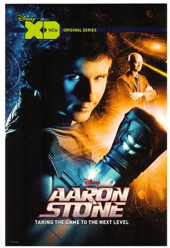 [Disney XD] Aaron Stone (2009-2010) 3265286832_d205cd7a21