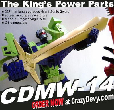 Produit Tiers - Kit d'ajout (accessoires, armes) pour jouets Hasbro & TakaraTomy - Par Fansproject, Crazy Devy, Maketoys, Dr Wu Workshop, etc - Page 2 5143365621_ed0fe35f98