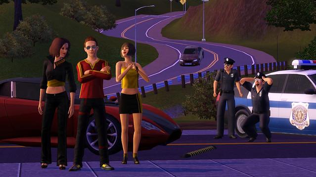 Les Sims 3 sur consoles (PS3, Xbox 360, Wii & DS) - Page 6 5113749057_77a39b632a_z
