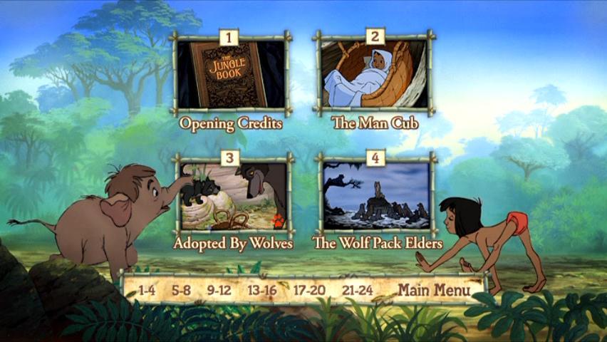 Le Livre de la Jungle - Edition Collector (7 novembre 2007) - Page 4 1448244029_11cad22825_o