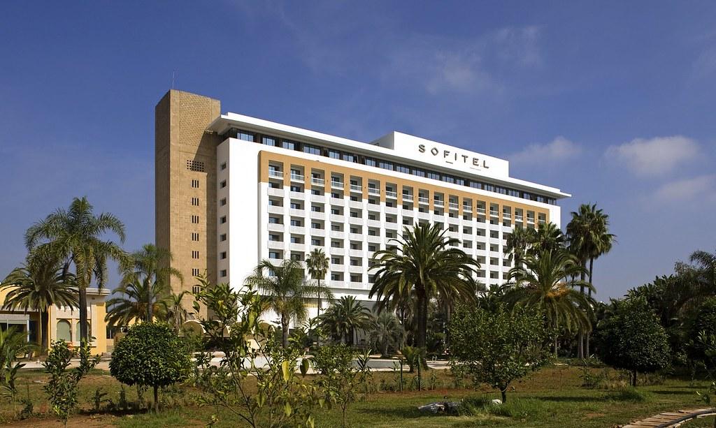 فنادق اقامة الاندية المشاركة في كاس العالم 5166679061_a3163a2b7c_b