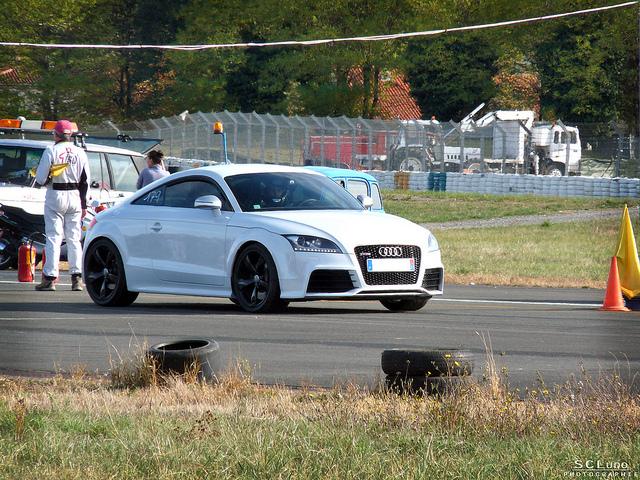 [ Fl0rent - Audi TT-RS ] Présentation 5138839799_8cab58069b_z