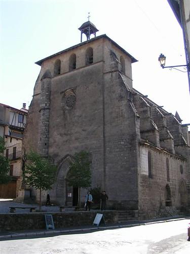 Villes et villages de charme du Cantal 1296606125_69482dab25