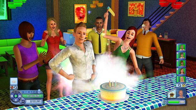 Les Sims 3 sur consoles (PS3, Xbox 360, Wii & DS) - Page 6 5113749225_d1688f5771_z