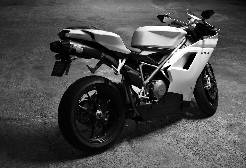 Ducat 848 / 848 EVO - Page 3 4603420424_b46e91fb47_b