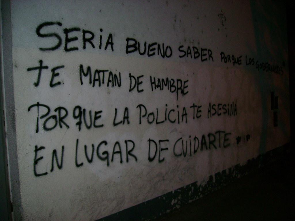 Torturas y malos tratos policiales 1266190339_cd2a0be055_b