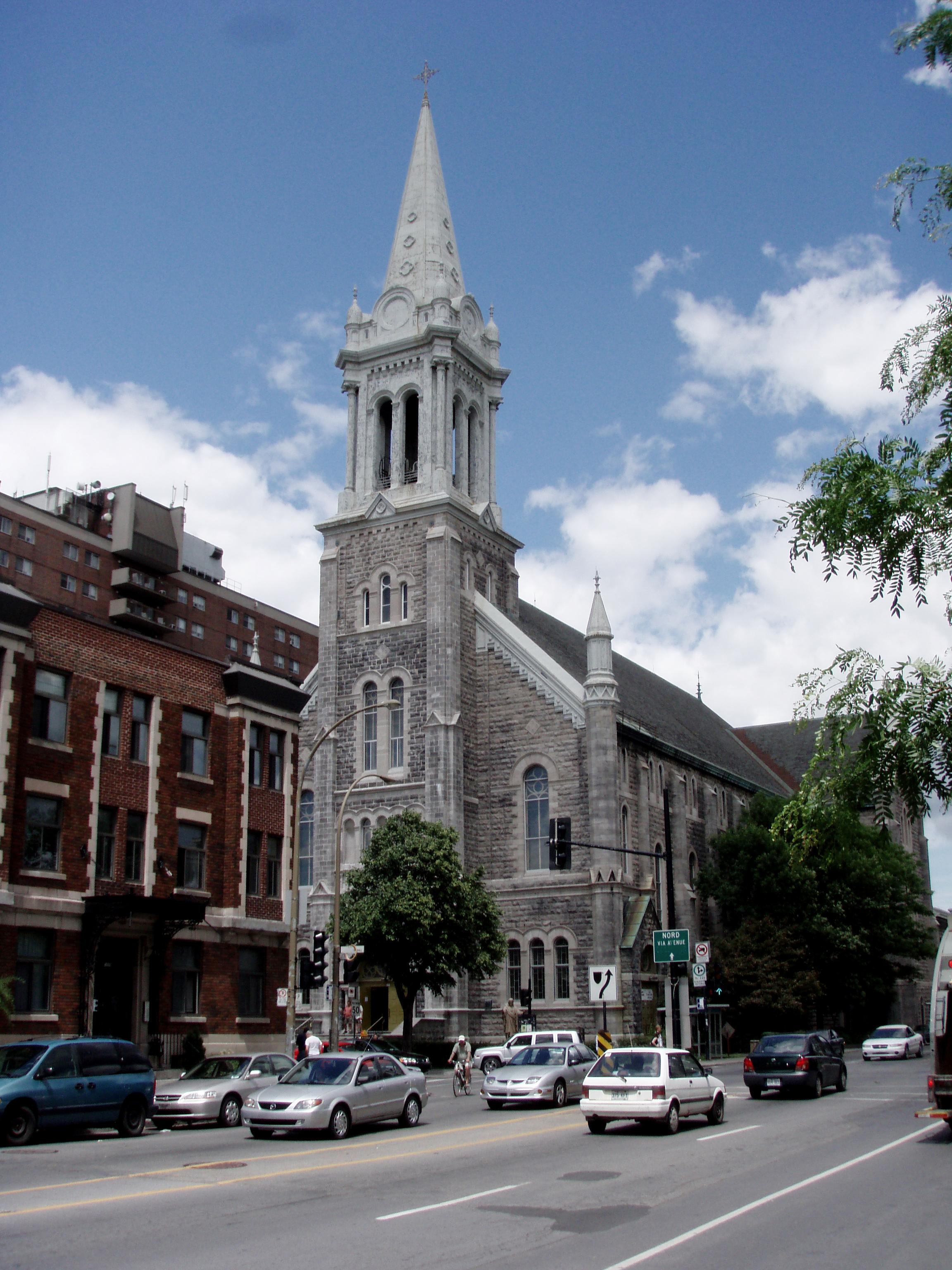 L'Église de mon quartier ! 1336484920_bdbb09470e_o