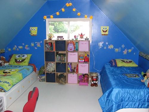 غرف نوم أطفال تحفة 612015700_fa30206aba