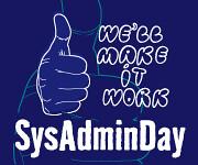 SysAdminDay - ngày Quản trị Hệ thống 643530297_2021c1082e_m
