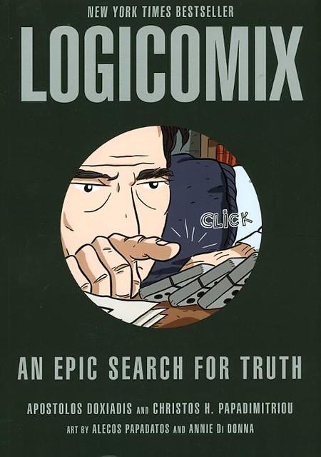 """Profesorski"" stripovi - Logicomix i Feynman 4725963510_9668970b84_z"