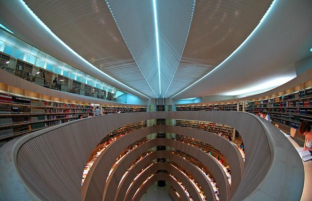Najlepše biblioteke na svetu - Page 3 839907825_d9c3c85f14_z