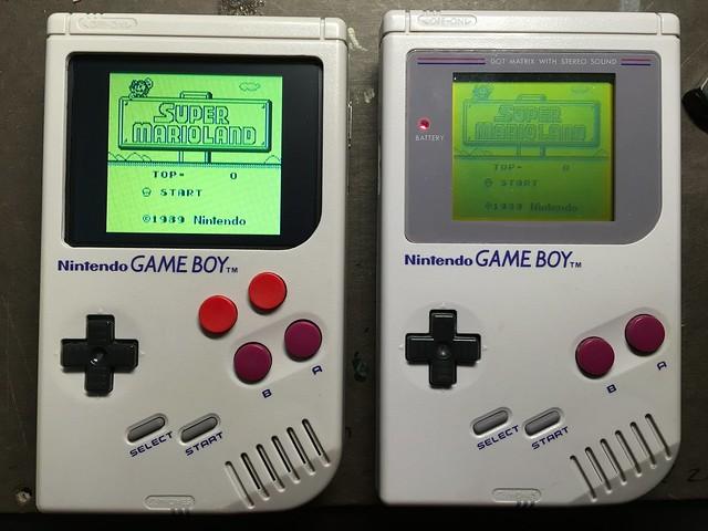 Une Game Boy Zéro sous RPi Zéro avec des centaines de jeux 26035912230_2ec3d8065e_z