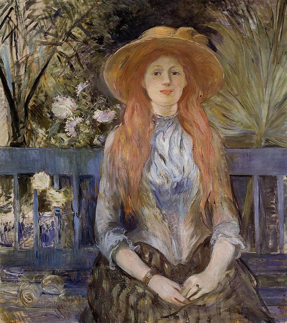 Berthe Morisot 26587281086_07f6997ab9_o