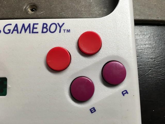 Une Game Boy Zéro sous RPi Zéro avec des centaines de jeux 26035871350_2a87af2f8e_z
