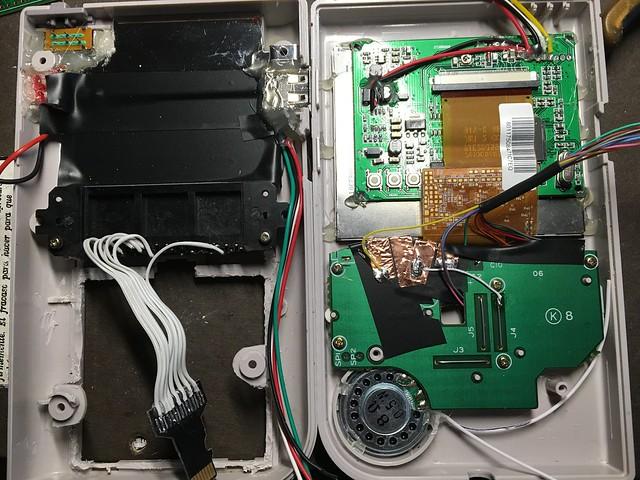 Une Game Boy Zéro sous RPi Zéro avec des centaines de jeux 26308813385_5168aab65a_z