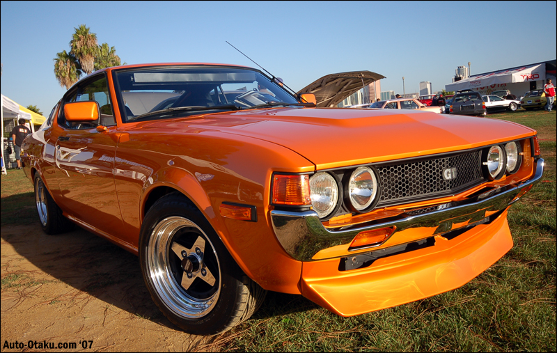 Japanese Classic Car Show 2007 (150+ pix !!) 1502758895_b0da916190_o