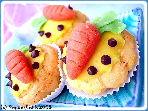 Muffins du Petit Lapin de Pâques (VGL) 2339814693_017c2fc4a7_o