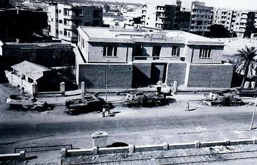 السويس ركبت دماغها يوم 24 أكتوبر 73 // وفى 1967, 24 أكتوبر1973  يومان راسخان في ضمير الوطن من حرب السويس 2322691667_fd8b3b3120