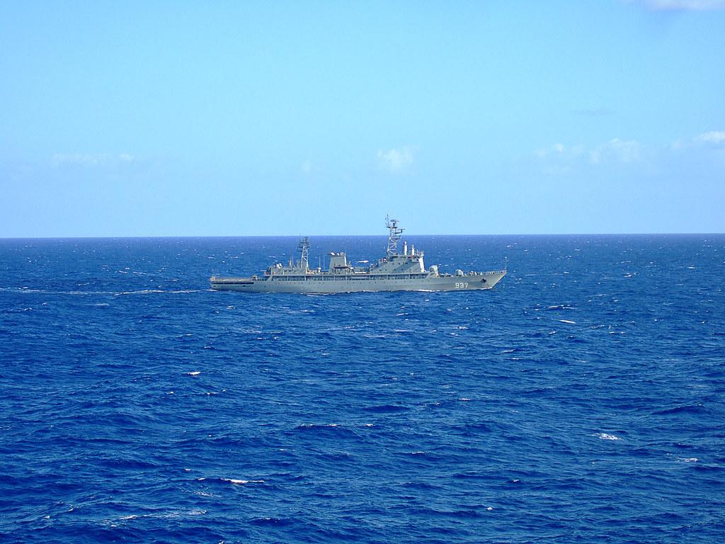 سفينة القيادة الجزائرية  الصومام 2475389818_21dd801350_b