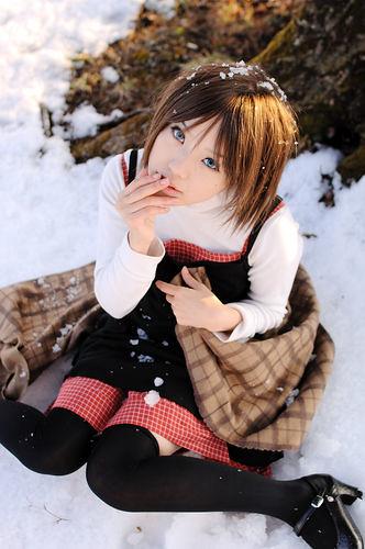 -Cosplay de Anime- - Página 3 2294761606_f80c12532b