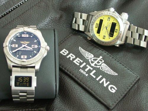 quelle est votre configuration de bracelet préférée (breitling  inside) 2233754501_dafc49b179