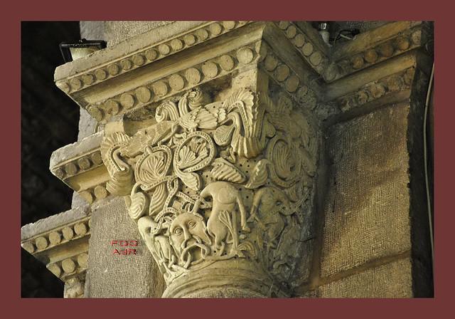 Arte y religión islámicos en el contexto románico. 5703598509_6a0848454a_z