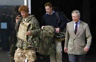 Príncipes William y Harry 2303911048_2733156b24_o