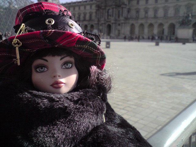 Sarah joue les touristes en solo à Paris 2303022776_1b83150a17_o