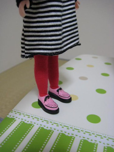 Chaussures Momoko pour Blythe ? 1921056868_2569be1e9f