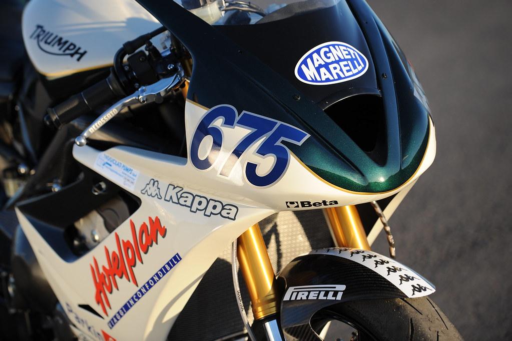 Machines de courses ( Race bikes ) - Page 2 2230751090_116df863ff_b