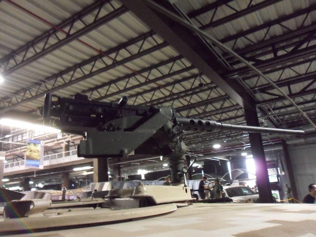 Exhibicion itinerante del Ejercito y Fuerza Aerea; La Gran Fuerza de México PROXIMA SEDE: JALISCO - Página 6 5813013504_3bb0a095c5_b