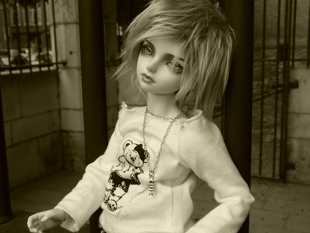 Vanyli 's gallery - Hermione - Ken No Kokoro Patatita [p 56] - Page 6 5743643100_dee280f860_z