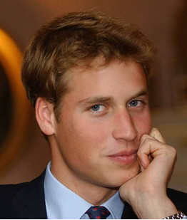 Hands of Royalty - Prince William of Wales 2497834172_3a5a415ef6