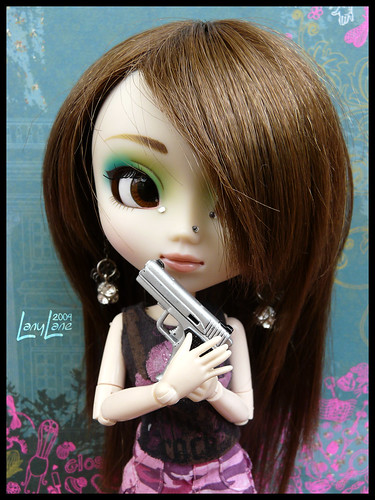 [Pullip Lala ] Vincianne aime le rose. MAJ30/04 3531456628_f75c600fc6