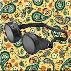 Spare goggles